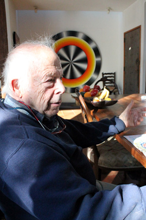 Edward Giobbi